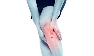 chronic knee pain treatment