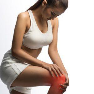 chronic knee pain treatment