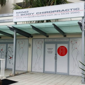 Surfers Paradise Chiropractor