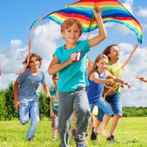 chiropractor kids children